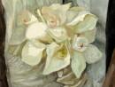 detaliu flori mireasa portret nunta 130x98 Portret de nunta