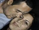 portret cuplu vedere orizontala 130x98 Portret de cuplu
