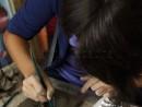 Atelier modelaj grup 10 14 ani Maria 130x98 Atelier Meditatii modelaj (admitere Tonitza si universitate)