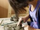 Atelier modelaj grup 10 14 ani Maria finisare 130x98 Atelier Meditatii modelaj (admitere Tonitza si universitate)