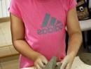 Grup 10 14 ani Modelaj Lut Crocodil Chloe 130x98 Atelier modelaj