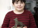 Grup 10 14 ani Modelaj Lut Vulpe Rares 130x98 Atelier modelaj