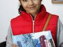 Grup 10 14 ani Modelaj Plastilina New York Chloe 130x98 Atelier modelaj