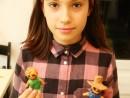Grup 10 14 ani Modelaj in plastilina Papusa Anisia 130x98 Atelier modelaj