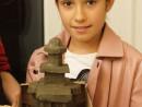 Grup 10 14 ani Stavropoleos Modelaj in lut Anisia 130x98 Atelier modelaj