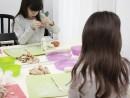 Grup 5 8 ani modelaj ceramica Iepuras Mali 3 130x98 Atelier modelaj