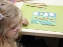 Grup 5 8 ani modelaj plastilina Camp cu Flori Isabela 2 130x98 Atelier modelaj