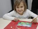 Grup 5 8 ani modelaj plastilina Camp cu Flori Kira 2 130x98 Atelier modelaj