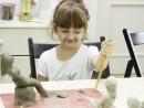 Grup 6 8 Modelaj lut Sirena Sabina 130x98 Atelier modelaj
