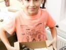 Grup 6 8 ani Cana Modelaj in lut David 130x98 Atelier modelaj