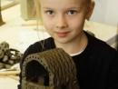 Grup 6 8 ani Casa Modelaj in lut Tania 130x98 Atelier modelaj