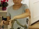 Grup 6 8 ani Modelaj Lut Angry Birds Teuta 130x98 Atelier modelaj