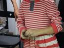 Grup 6 8 ani Modelaj Lut Broasca Testoasa Daria1 130x98 Atelier modelaj