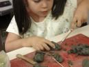 Grup 6 8 ani Modelaj Lut Broasca Testoasa Deea 130x98 Atelier modelaj