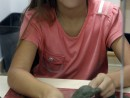 Grup 6 8 ani Modelaj Lut Delfin Tatiana 130x98 Atelier modelaj