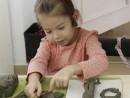 Grup 6 8 ani Modelaj Lut Mickey Mouse Ana 130x98 Atelier modelaj