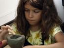 Grup 6 8 ani Modelaj Lut Trofeu Teuta1 130x98 Atelier modelaj