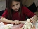 Grup 6 8 ani Modelaj Pasta Ceramica Degetica Vanessa 130x98 Atelier modelaj