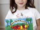 Grup 6 8 ani Modelaj Plastilina Cos Cu Fructe Ana Maria 130x98 Atelier modelaj