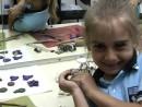 Grup 6 8 ani Modelaj Plastilina Polimerica Magneti Damla 130x98 Atelier modelaj