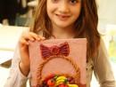 Grup 6 8 ani Modelaj in plastilina Cos cu fructe Sonia 130x98 Atelier modelaj