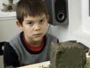 Grup 6 8 ani Modelaj lut Casa Andrei 130x98 Atelier modelaj