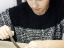 Grup 8 10 ani Modelaj Lut Cana Leen.1 130x98 Atelier modelaj