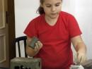 Grup 8 10 ani Modelaj Lut Castel Ana 130x98 Atelier modelaj