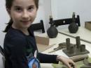 Grup 8 10 ani Modelaj Lut Castel Raisa 130x98 Atelier modelaj
