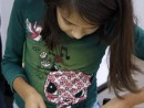 Grup 8 10 ani Modelaj Lut Cutie Bijuterii Ema. 130x98 Atelier modelaj
