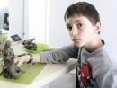 Grup 8 10 ani Modelaj Lut Sirena Henri 130x98 Atelier modelaj