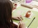 Grup 8 10 ani Modelaj ceramica Suport de oua Alexia 2 130x98 Atelier modelaj