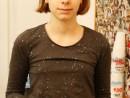 Grup 8 10 ani Modelaj in lut Garguile Anastasia 130x98 Atelier modelaj