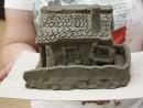 Grup 8 10 ani Modelaj lut Casa Alexandra 130x98 Atelier modelaj