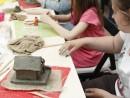 Grup 8 10 ani Modelaj lut Casa Alexandra 2 130x98 Atelier modelaj