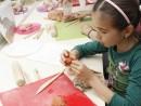 Grup 8 10 ani modelaj ceramica Dinozaur Ema 130x98 Atelier modelaj