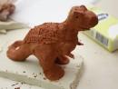 Grup 8 10 ani modelaj ceramica Dinozaur Ema 3 130x98 Atelier modelaj