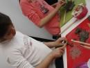 Grup 8 10 ani modelaj lut Arici Chloe 130x98 Atelier modelaj