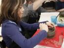 Grup 8 10 ani modelaj lut Bomboniera Sara 130x98 Atelier modelaj