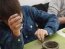 Grup 8 10 ani modelaj lut Bomboniera Victor 2 130x98 Atelier modelaj