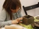 Grup 8 10 ani modelaj lut Casa Valeria 130x98 Atelier modelaj