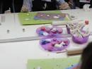 Grup 8 10 ani modelaj plastilina Livada Sara 2 130x98 Atelier modelaj