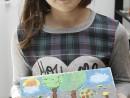 Grup 8 10 ani modelaj plastilina Livada Valeria 2 130x98 Atelier modelaj
