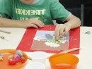 Grup 8 10 ani modelaj plastilina Vaza cu Flori Razvan 2 130x98 Atelier modelaj
