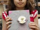 Grup 8 10 ani modelaj plastilina Vaza cu Flori Sara 3 130x98 Atelier modelaj