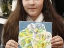 Grup 8 10 ani modelaj plastilina Vaza cu Flori Sara Diana 3 130x98 Atelier modelaj