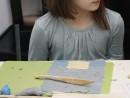 Grup 8 10 ani modelaj plastilina Vaza cu Flori Valeria 2 130x98 Atelier modelaj