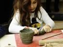 Grup Modelaj Modelaj in lut Cana Sofia Ana 130x98 Atelier modelaj