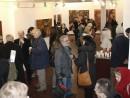 Atmosfera expozitie 130x98 Premiul Pentru Tineret la Salonul Anual de Pictura 2013