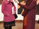 Interviu 130x98 Premiul Pentru Tineret la Salonul Anual de Pictura 2013